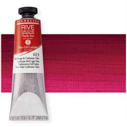 Sennelier Rive Gauche Oil 40ml Primary Red