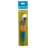 Brush Princeton SNAP Set 3 Round#0,#2,#6,AngularShader#3/4""