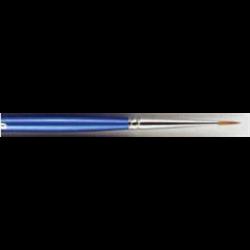 Brush Heinz Jordan 700-3/0  Gold Sable