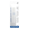 Eraser Staedtler Retractable Eraser Refill - Twin Pack