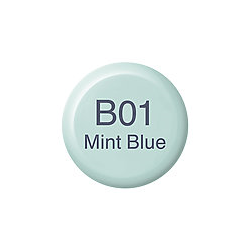 Copic Ink and Refill B01 Mint Blue *ND*