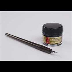 Speedball Pen & Ink Crow Quill Pen Black