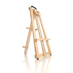 """Easel Gotrick 26"""" Table Top with Carrying Handle *ND*"""