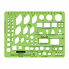 Staedtler Template Home Planning & Layout [977 113]