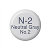 Copic Ink and Refill N2 Neutral Grey 2 *ND*