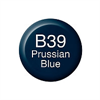 Copic Ink and Refill B39 Prussian Blue *ND*