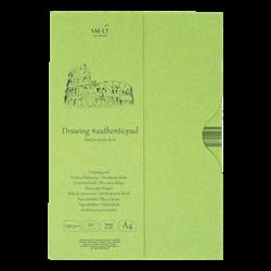 SM.LT authenticpad Folder Oil/Acrylic A4 290gsm 20sht **ND**