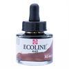 Ecoline Ink Sepia Deep 30ml