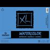 Canson XL Watercolor pad 11x15 140lb
