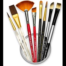 Dynasty Brushes