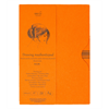 SM.LT authenticpad Folder Mixed Media A4 200gsm 40shts **ND**