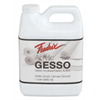 Fredrix Gesso Acrylic White 946ml/Quart