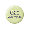 Copic Ink and Refill G20 Wax White*ND*