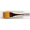 Brush Heinz Jordan 850-3/4 Flat Gold Sable