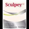 Sculpey III 2oz Translucent