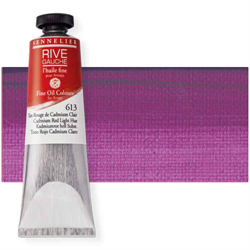 Sennelier Rive Gauche Oil 200ML Red Violet