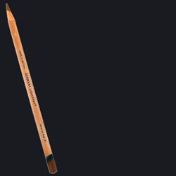 Derwent Lightfast Pencil MIDNITE BLACK