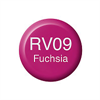 Copic Ink and Refill Rv09 Fuchsia *ND*