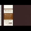 "Strathmore 400 Watercolor Field Wire HardBound 10""x7"""