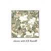 Additional images for Ranger Ice Resin German Glass Glitter Silver **ND**