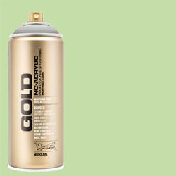 Montana GOLD Spray Linden Green - 400ml **ND**
