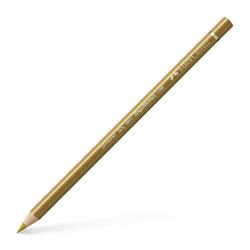 Faber Castell Polychromos Pencil Green Gold