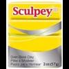 Sculpey III 2oz Yellow