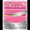 Sculpey III 2oz Candy Pink