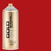 Montana GOLD Spray Shock KENT Blood Red - 400ml **ND**