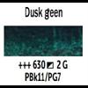 Van Gogh Watercolour 10ml Tube Dusk Green