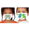 Mask-Decorate Your Own Mask Kit 4-8 Yrs **ND**