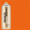 Montana GOLD Spray Orange - 400ml **ND**