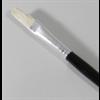 Brush 577-0 Hog Hair Flat
