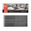 Pacific Arc Woodless Graphite Pencil HB