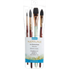 Brush Princeton Neptune Professional 4-Piece Set