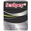 Sculpey III 2oz Black