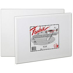 Fredrix Artist Series Red Label Panel 08X10