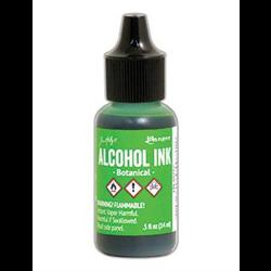 Ranger Tim Holtz Alcohol Ink 14ml Botanical **ND**
