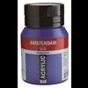Amsterdam Standard Acrylic 500ML PHTHALO BLUE **ND**