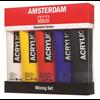 Amsterdam Acrylic Standard Set MIXING 5X120ML **ND**