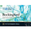 "Additional images for Bockingford Watercolour Pad 140lb CP White 7"" x 10"" (12 sheets) **ND**"