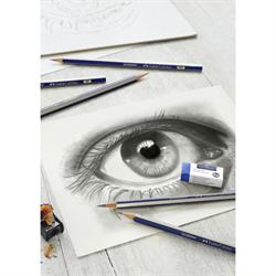 Faber Castell GoldFaber Graphite Pencils