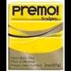 Sculpey Premo 2oz Cadmium Yellow Hue