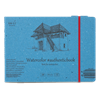 SM.LT authenticpad Album Watercolor 24.5cm x 176cm 280gsm 12shts **ND**