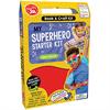 Klutz Book & Craft Kit - My Superhero Starter Kit **ND**