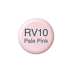 Copic Ink and Refill RV10 Pale Pink*ND*