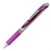 Pentel EnerGel Liquid Gel Pen 0.7mm Violet