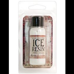 Ranger Ice Resin Paper Sealer 1oz **ND**