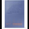 """Stonehenge Block 7""""x10"""" Aqua Cold Press 140lb 15 sheets"""