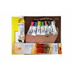The Perfect Mix Oil Painting Set